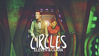 """❝i'll be running incircles round you.❞★gah! i don't whether i'm happy or not with this turnout - i was hoping to have done more and add a few nice little overlays but honestly, i thought that i was gonna mess it up. then again, simple is my style.i've been wanting to vid doctor who for a really long time now but really it just came to me trying to find HD & Logoless episodes so that i could actually edit but ya'know now that i have these episode, i can do a bunch of edits of doctor who, yay!Song: https://www.youtube.com/watch?v=oVb2TXj_Zg0TV Show(s): doctor who s7 + christmas specialProgram: Sony Vegas Pro 13★Copyright Disclaimer Under Section 107 of the Copyright Act 1976, allowance is made for """"fair use"""" for purposes such as criticism, comment, news reporting, teaching, scholarship, and research. Fair use is a use permitted by copyright statute that might otherwise be infringing. Non-profit, educational or personal use tips the balance in favor of fair use."""