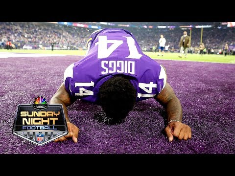 Video: Minnesota Vikings players, fans remember Minneapolis Miracle I NFL I NBC Sports