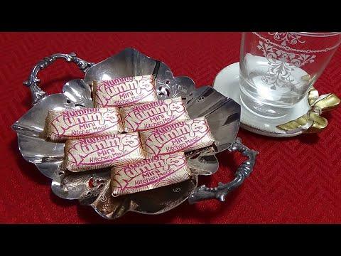 アメリカの知育菓子 Yummy Nummies #9 - Candy Bar Maker (видео)