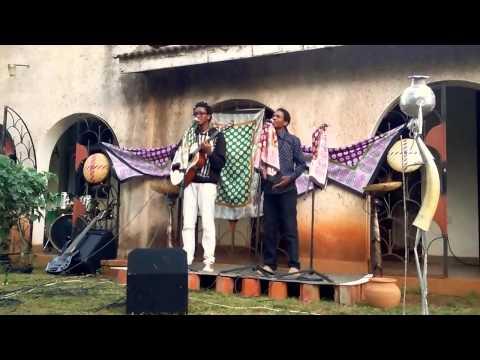 Video Isaac Kimani and Daniel Chikwaza at Funzic download in MP3, 3GP, MP4, WEBM, AVI, FLV January 2017