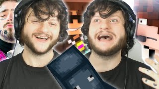 SKY REACTS TO OLD VIDEOS! (New World, Mod Showcases, etc.)