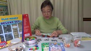 【英語教材のctm】ミセス・ミヤコの知恵袋『米国ドルでショッピング』