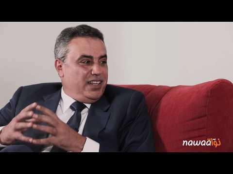 رئاسيات 2019: حوار مع مهدي جمعة، رئيس حزب البديل