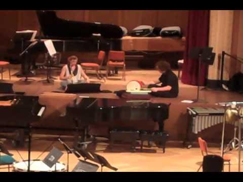 John Cage – Ryoanji