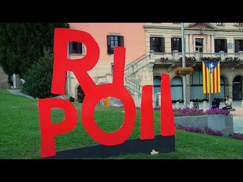 Καταλονία: To euronews στην «κοιτίδα» των τζιχαντιστών