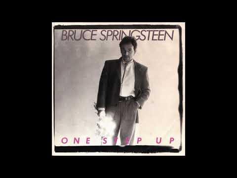 "Bruce Springsteen - One Step Up (7"" Version)"