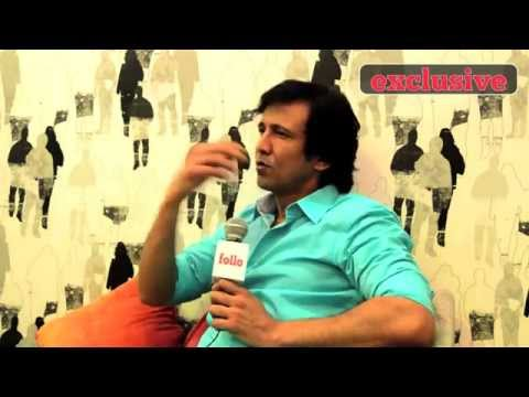 I Don't Play Roles: Kay Kay Menon