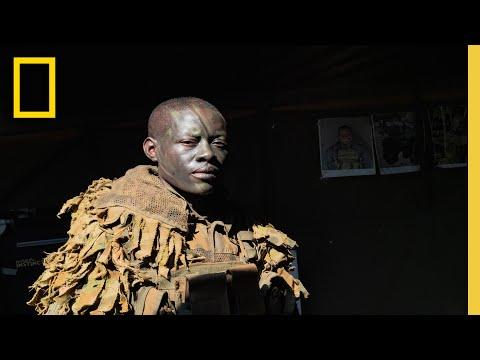 Akashinga: The Brave Ones   National Geographic