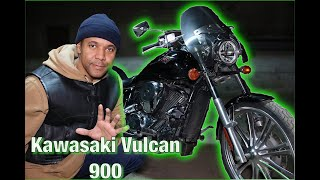 4. Why a Kawasaki Vulcan 900 ? | Its the MOST VERSATILE Custom!  #75