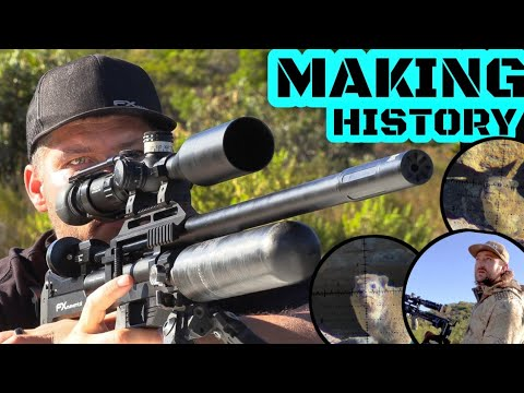 HUNTING TRAILS  EP5 I MAKING HISTORY WITH FX MAVERICK (2021)