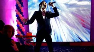 Lost - IVAILO KOLEV (made famous by Michael Buble)