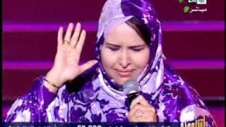 Download Lagu Malouma chante  Casablanca  chanson Mauritanienne  Maroc  2M Maroc.mpg Mp3