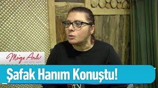 Pınar Kaynak'ın arkadaşı Şafak bildiklerini anlattı