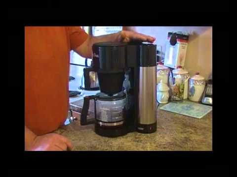 Bunn Tim Hortons Coffee Maker