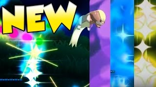 MORE POKEMON SUN AND MOON LEAKS! by Verlisify