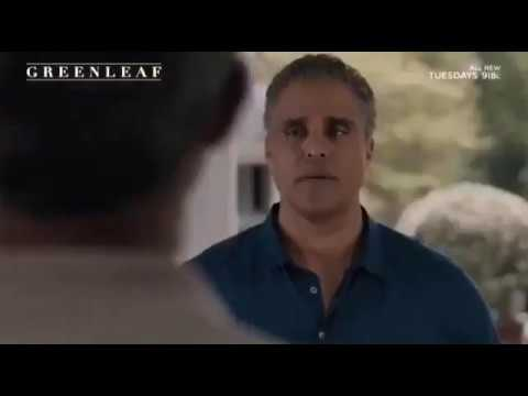 Greenleaf season 5 episode 3 The second day