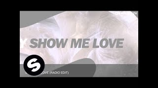 Doctor Y - Show Me Love (Radio Edit) [Available March 30]