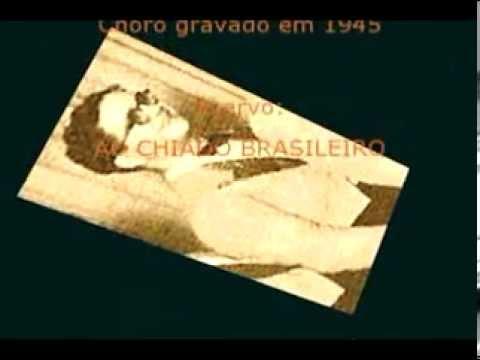 Estudo em choro [Antônio Sergi (Totó)] Antônio Sergi (piano) 1945 Choro