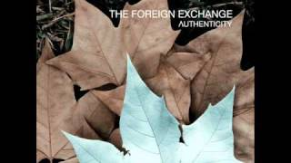 Foreign Exchange - This City Ain't The Same Without You HQ