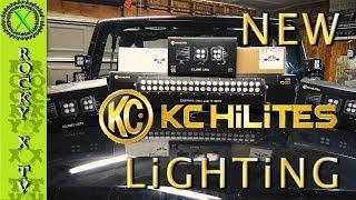 Patreon - https://www.patreon.com/rockyxtvFacebook - https://www.facebook.com/rockyxtv/KC HiLites - https://www.kchilites.com/LZR Cubes - http://www.kchilites.com/light-type/led/lzr-led/kc-cube-led-pair-pack-kc-310.htmlC-Series Light Bar - http://www.kchilites.com/light-type/led/c-series-led/c-series-led-light-bars-sizes-10-50.htmlProject Dirty Willy - 2015 Jeep Wrangler Willys WheelerCamera - Sony FDR-AX33 4K HandyCamCamera - Anart Action Cam 140 degreeCamera - Anart Action Cam 170 degreeMicrophone - Saramonic SR-WM4C Wireless Microphone SystemMixer - Saramonic SR-AX100 Audio MixerTripod - Ravelli AVTP Pro Video Tripod with Fluid Drag HeadLighting - LimoStudioEditing - Adobe Premiere Pro---Mailing Address---Rocky X TVP.O. Box 1437Grove City, OH 43123-1437