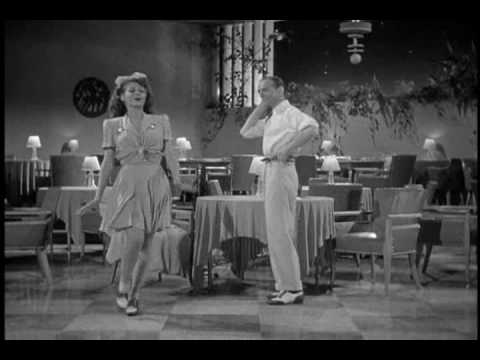 Fred Astaire & Rita Hayworth - The Shorty George