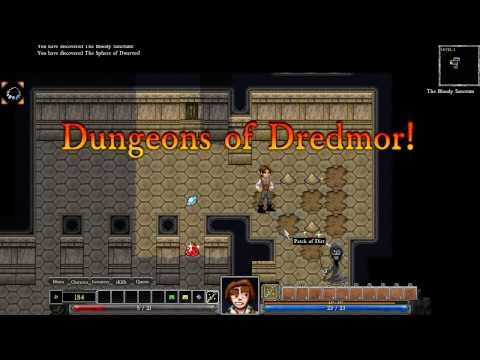 Обзор Dungeons of Dredmor (CD-Key, Steam, Region Free)