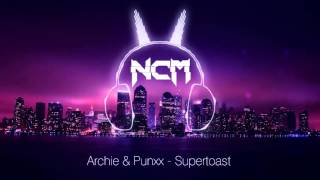 NoCopyrightMusic - best free music only.Free Download: http://ncm.su/archie-punxx-supertoast/Follow Archie:• https://soundcloud.com/realarchiemusic• https://www.facebook.com/archiemusictheofficial• https://twitter.com/archie_musicFollow Punxx:• https://soundcloud.com/punxxmusic• https://www.facebook.com/PunxxMusic/• https://twitter.com/punxxmusic----------------------------------------------------------------Follow NoCopyrightMusic:• https://soundcloud.com/ncmus• https://www.facebook.com/ncmus/• https://vk.com/ncmus• http://ncm.su/----------------------------------------------------------------NoCopyrightMusic is dedicated to promoting only best FREE music, which you can use on your YouTube videos or Twitch.If you use this music you must in the description of your video:1. Include the full title of the track.2. Include a link to this video.3. Credit the artist(s) of the track by including their social network links.----------------------------------------------------------------Subscribe to our channel! ;)