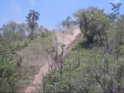 4º Adventure In Grama - São Sebastião da Grama - SP 2012
