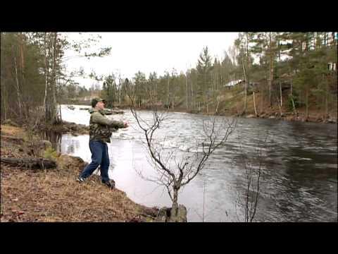 Brorsan Höstfiske
