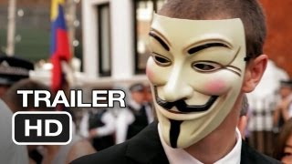 Nonton We Steal Secrets Official Trailer #1 (2013) - WikiLeaks Movie HD Film Subtitle Indonesia Streaming Movie Download