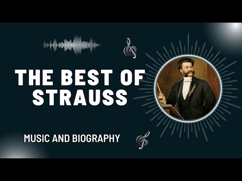 The Best of Johann Strauss
