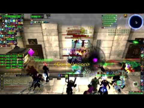 (HD) Suite suite Raid Hurlevent (2/2) ( WoW)
