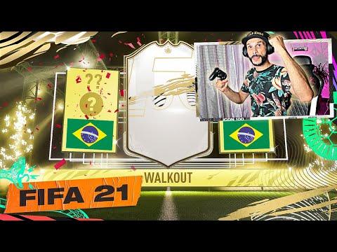 🔴 LIVE FIFA 21 🔴 J'OUVRE DEUX SBC ICONE DE BASE #EASPORT SORT LE LOURD