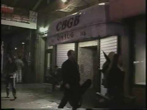 Doc - CBGB's the roots of punk