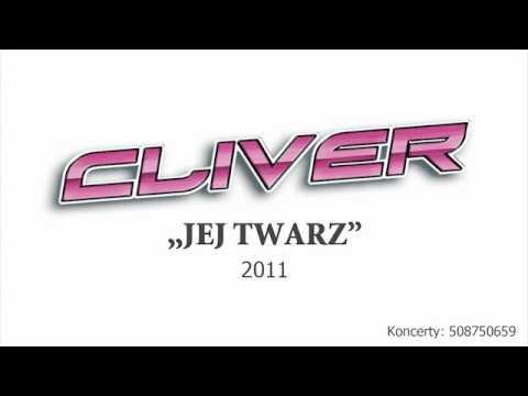 Tekst piosenki Cliver - Jej twarz po polsku