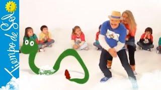 Dúo Tiempo de Sol - Canción Soy una Serpiente