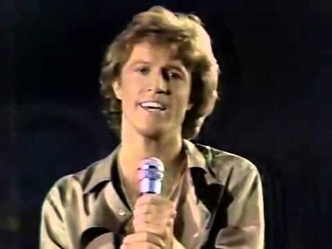 Andy Gibb - Love is (thicker than water)