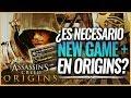 Assassin s Creed Origins es Realmente Necesario Un Modo