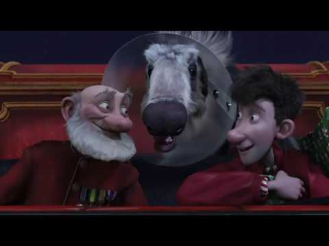 Teletoon Arthur Christmas I