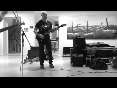 ANUBIS GATE rehearsal footage aug. 17. 2014 online metal music video by ANUBIS GATE