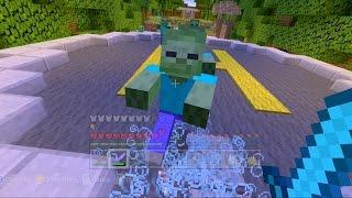 Minecraft Xbox - Deadland - Get To The Chopper {5}
