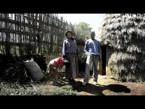 Slavbarn i Etiopien - Del 3