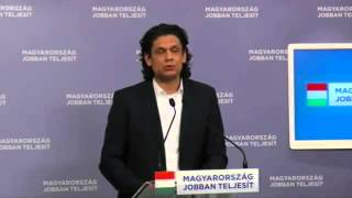 Újabb ellenzéki korrupciós botrány – 2015. december 8.
