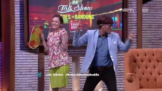Video The Best Of Ini Talk Show - Mbak Iren Sengaja Ngerjain Kang Sule Biar Capek Joget Teh Asoy MP3, 3GP, MP4, WEBM, AVI, FLV Februari 2018