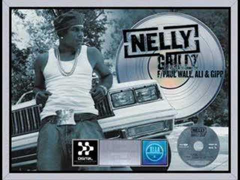 Nelly ft. Paul Wall, Ali & Gipp - Grillz
