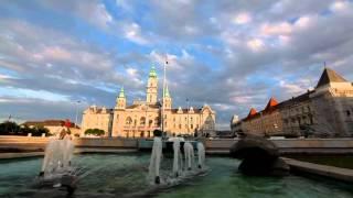 Gyor Hungary  city images : MINOR MAJOR - Győr, Hungary
