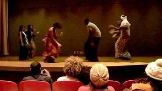 Somali Dance, CSULB