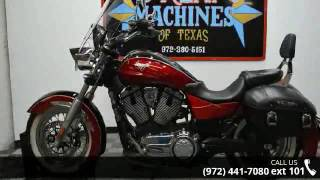 9. 2014 Victory Boardwalk  - Dream Machines of Texas - Farme...