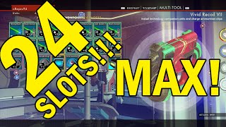 No Man's Sky: Best & FASTEST Way To Make Moneyhttps://www.youtube.com/watch?v=Ee7l_5v0mpEIf you enjoyed the video please leave a like! And Subscribe for more No Man's Sky Content and to continue seeing my Journey to The Center, or More Tips, Tricks & Guides stay tuned!