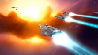 Homeworld Remastered: Developer Diary #2 - Returning to Homeworld